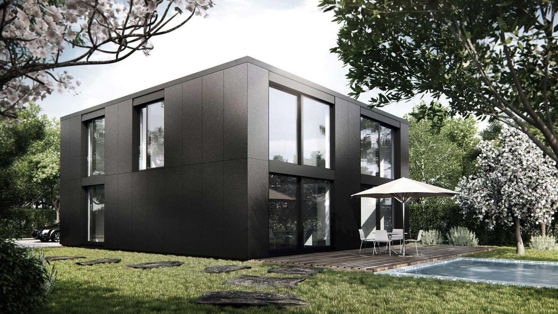 IDA | Architekt BÖHM